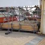 Preise für Bauschilder-Unterkonstruktion-Schilder-Bauzaunblende B19