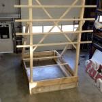 Preise für Bauschilder-Unterkonstruktion-Schilder-Bauzaunblende B20