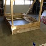Preise für Bauschilder-Unterkonstruktion-Schilder-Bauzaunblende B21