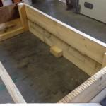 Preise für Bauschilder-Unterkonstruktion-Schilder-Bauzaunblende B22