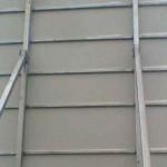 Preise für Bauschilder-Unterkonstruktion-Schilder-Bauzaunblende B40