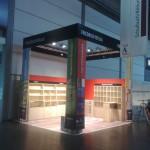 Preise für Werbegestelle-Unterkonstruktion-maxitruss-Alu-Traversen D17