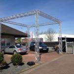 Preise für Werbegestelle-Unterkonstruktion-maxitruss-Alu-Traversen D4