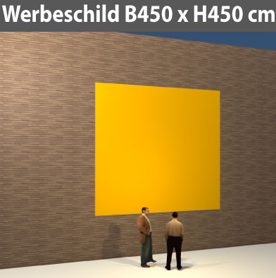 Preise für Werbeschild-Bauschild-450x450