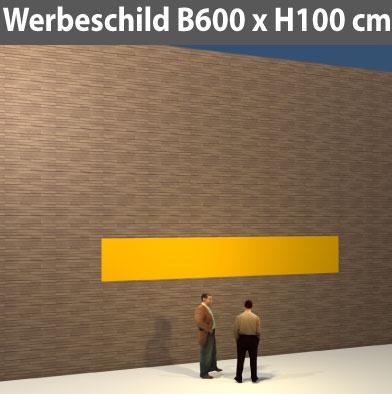 Preise für Werbeschild-Bauschild-600x100