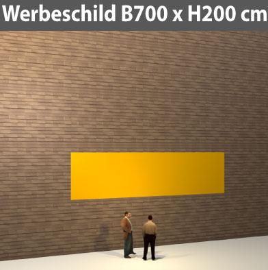 Preise für Werbeschild-Bauschild-700x200