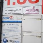 Preise für Werbeschilder-Beschriftung-Werbeplane-Aussenwerbung C70