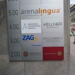 Preise für Werbeschilder-Beschriftung-Werbeplane-Aussenwerbung C77