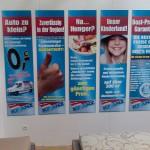 Preise für Werbeschilder-Beschriftung-Werbeplane-Aussenwerbung C88