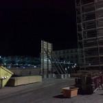 Preise für Bauschilder-Unterkonstruktion-Schilder-Bauzaunblende B06