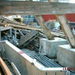 Preise für Bauschilder-Unterkonstruktion-Schilder-Bauzaunblende B10