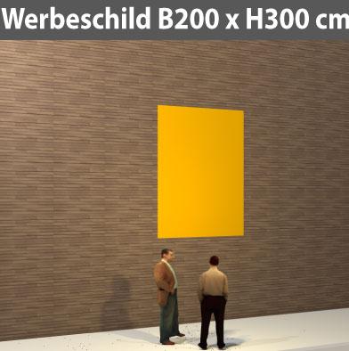 Preise für Kleinschild-Bauschild-200x300