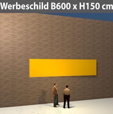 Preise für Kleinschild-Bauschild-600xh150