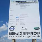 Preise für Werbegestelle-Unterkonstruktion-Bauschilder-Schilder E34