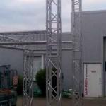 Preise für Werbegestelle-Unterkonstruktion-maxitruss-Alu-Traversen D16