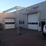 Preise für Werbegestelle-Unterkonstruktion-maxitruss-Alu-Traversen D6