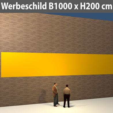 Preise für Werbeschild-Bauschild-1000xh200