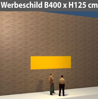 Preise für Werbeschild-Bauschild-400x125