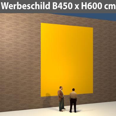 Preise für Werbeschild-Bauschild-450x600
