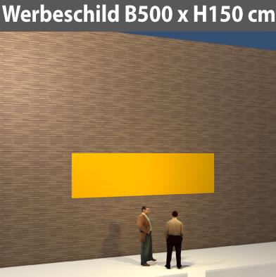 Preise für Werbeschild-Bauschild-500x150