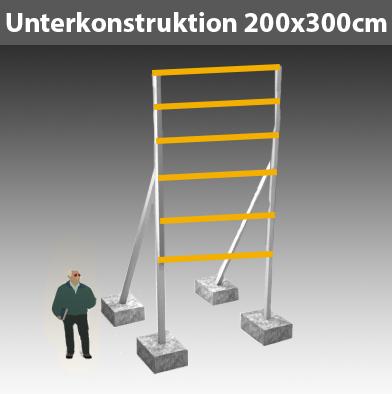 Unterkonstruktion-für-Bauschild_200x300cm