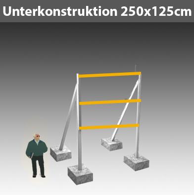 Unterkonstruktion-für-Bauschild_250x125cm