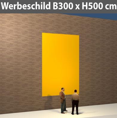 werbeschild_300x500