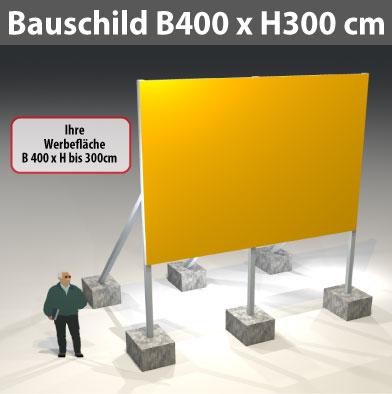 Bauschild_400x300cm