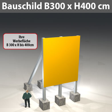 bauschild_300x400