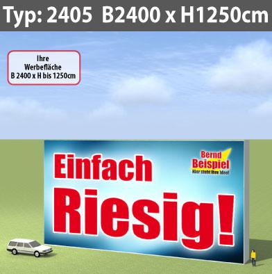 Preise für große Werbewand-gestapelte-Containerwand-maxiwall2405