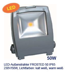 Alpha-LED-10W