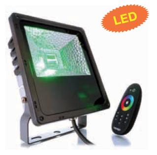 RGB-LED-30W