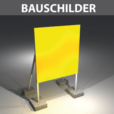 Bauschilder