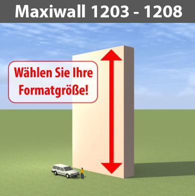 maxiwall 1203-1208