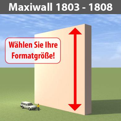 maxiwall 1803-1808