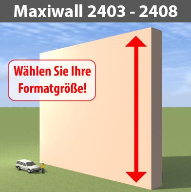 maxiwall 2403 -2408